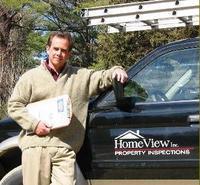 Homeview home inspections proprietor Tim Rooney